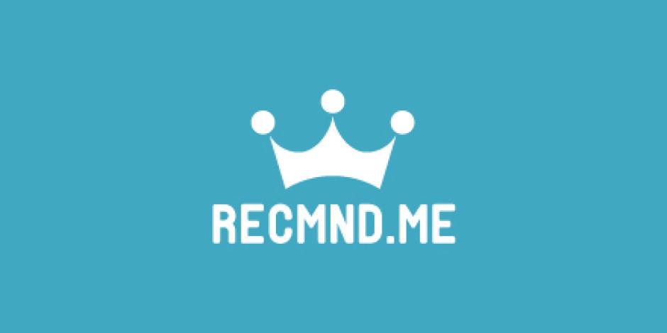 Recmnd.Me İşverenler için En Uygun Adayları Sıralıyor