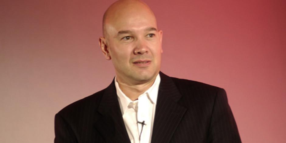 HTC EMEA Bölgesi Pazarlamadan Sorumlu Bşk.Yrd. Stefan Streit ile Konuştuk [Röportaj]
