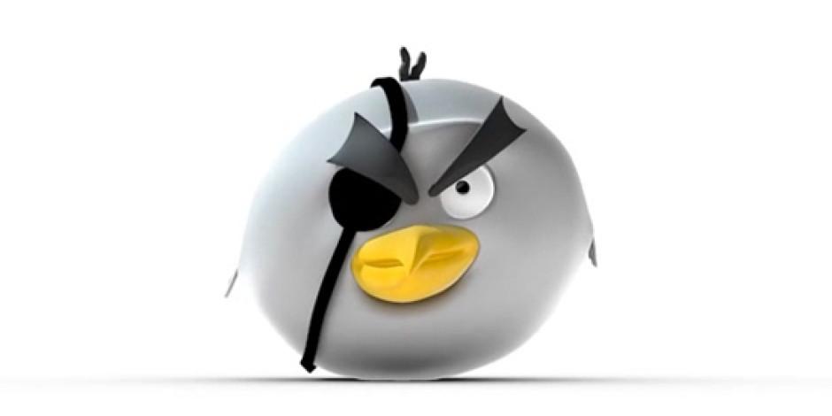 Türk Martı The Beep Bird, Angry Birds'e Katılmak İstiyor