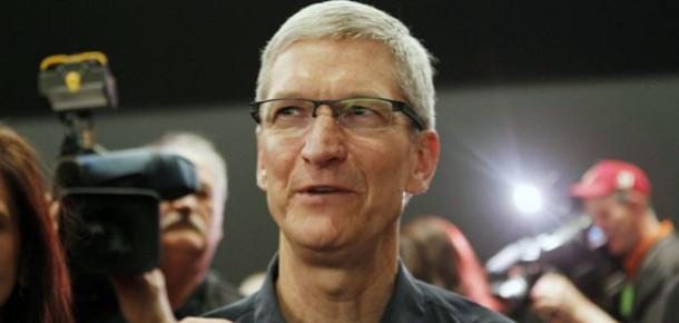 Tim Cook: En İyi Akıllı Telefon iPhone