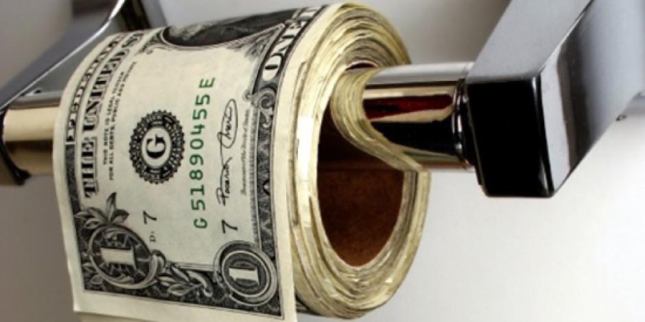 Zengin Bir Erkeğin Alışveriş Günlüğü [İnfografik]