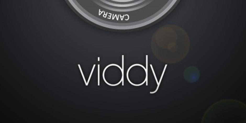 Viddy, Yeni Sosyal Medya Trendi Olma Yolunda Hızla İlerliyor