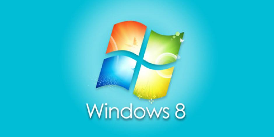 Windows 8 Sürümleri Açıklandı