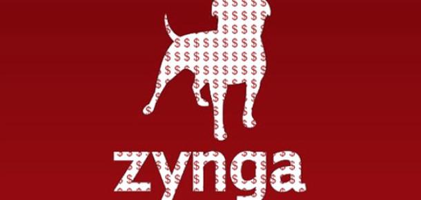Zynga'da Düşüş (Draw Something'e Rağmen) Devam Ediyor