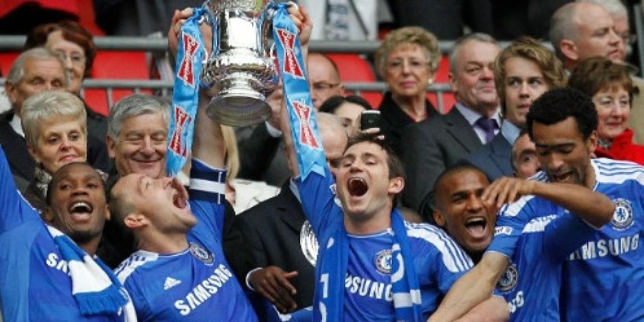 Twitter'da da Şampiyonlar Ligi Finali'nin Galibi Chelsea Oldu