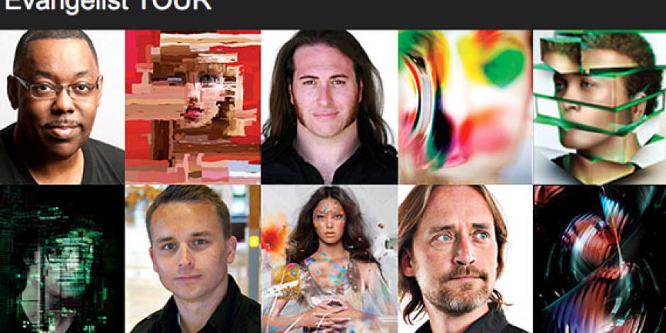Adobe CS6 Kanyon'da Görücüye Çıkıyor