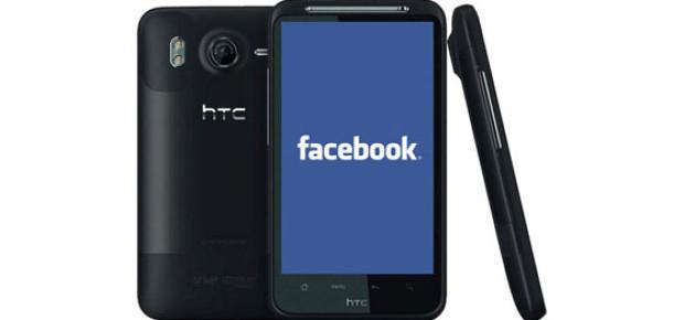 Facebook Kendi Akıllı Telefonunu Geliştiriyor