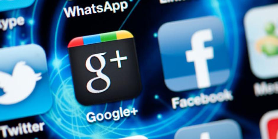 iPhone Uygulamasını Yenileyen Google+ Android Kullanıcılarını Kıskandıracak