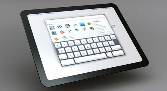 Google'ın 199 Dolarlık Tableti Temmuz'da Geliyor