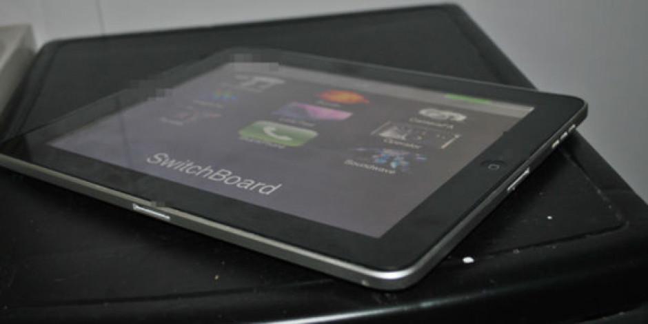 İlk iPad'in Prototipi eBay'de 10 Bin Dolara Satıldı
