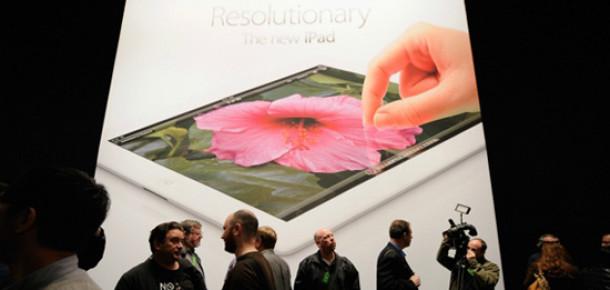 Apple'ın 7 İnçlik Ekonomik Tableti Ekim'de Geliyor