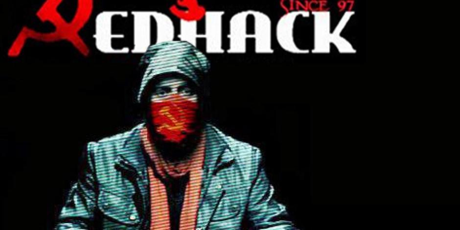 RedHack'ten Seri Saldırılar, Son Hedef Tübitak