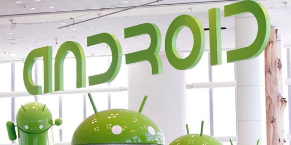 İş Dünyasının Tablet Tercihi Android'ten Yana