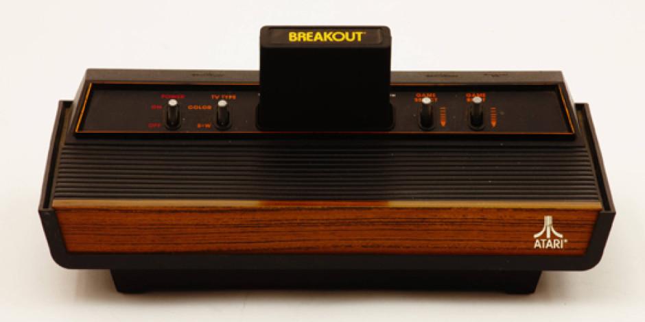 Atari 40. Yılını Kutluyor [İnfografik]