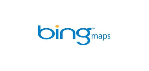 Google ve Apple'ın Harita Çalışmalarına Bing'in Cevabı Farklı Oldu