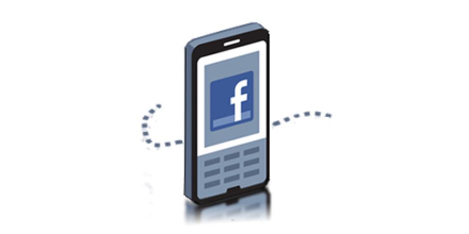 Facebook'un Çevrenizdeki İnsanları Görmenizi Sağlayan Yeni Mobil Servisi