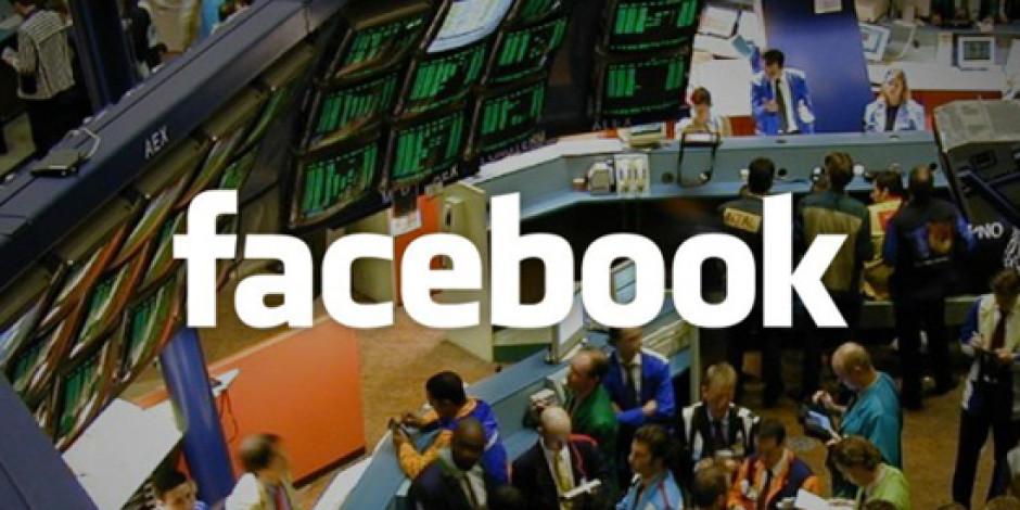 Facebook Hisseleri Türk Yatırımcıları 7 Milyon Dolar Zarar Ettirdi