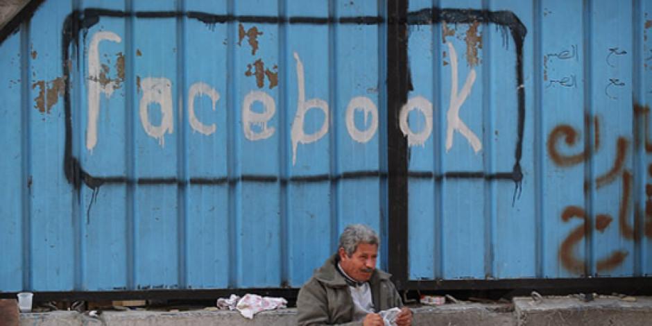 Facebook'un Yeni Planı: Toplum Mühendisliği