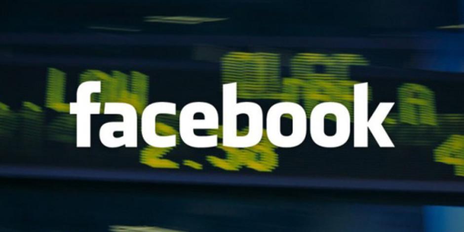 Facebook, Borsada Değer Kaybının Sorumlusu Olarak NASDAQ'ı Gösteriyor