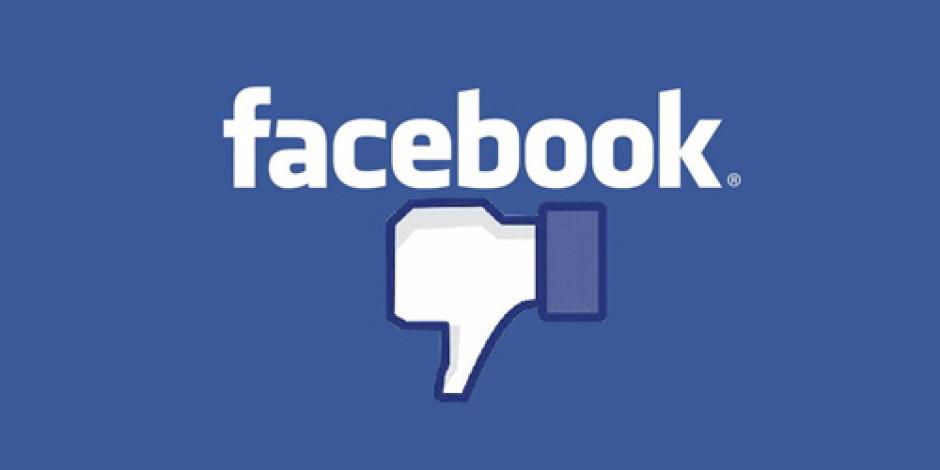 Facebook'un Sonu 2020'de Gelecek!