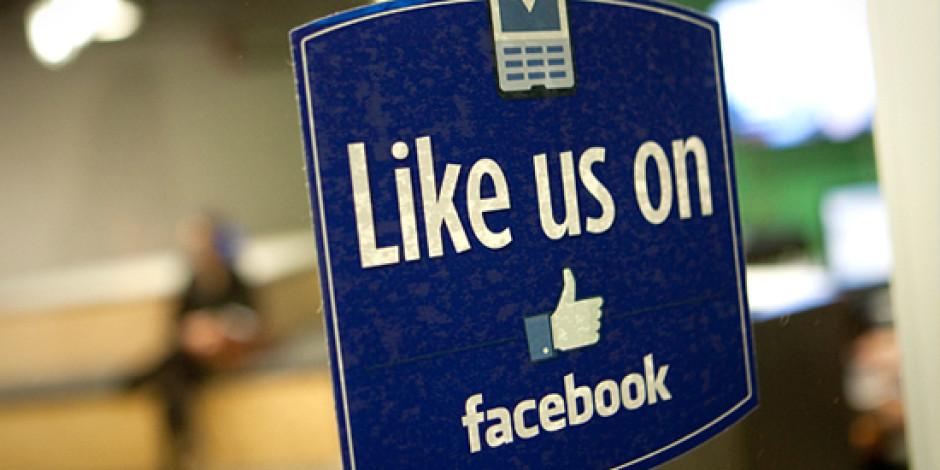 Facebook, Tarayıcı Geçmişini Kullanarak Reklam Sunacak