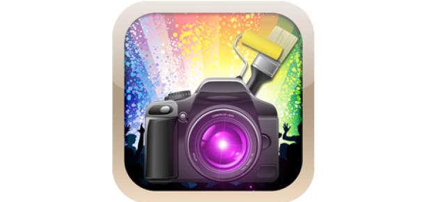 Fotoğraf Filtreleme Uygulaması FilterMania, 6 Günde 1 Milyon Defa İndirildi