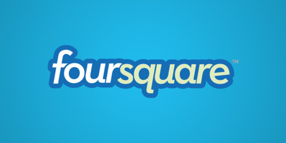 Yeni Foursquare Perşembe Geliyor!