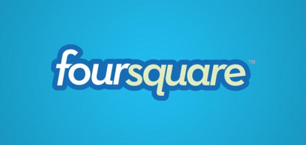 Karşınızda Yeni Tasarımı ile Foursquare