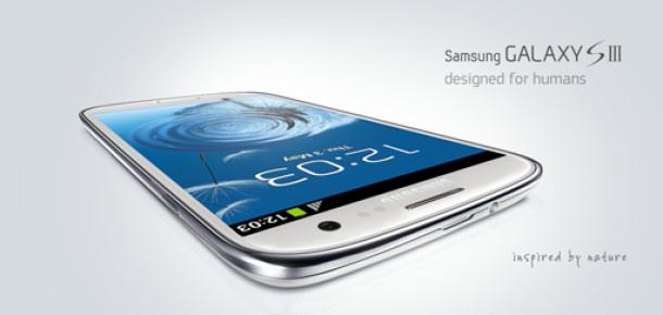 Apple, Samsung S3 İçin Patent Davası Açmaya Hazırlanıyor