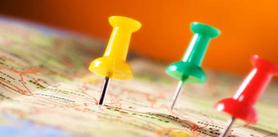 Google Haritalar'ın Değişen Reklam Tasarımı Tıklama Oranını Artırdı