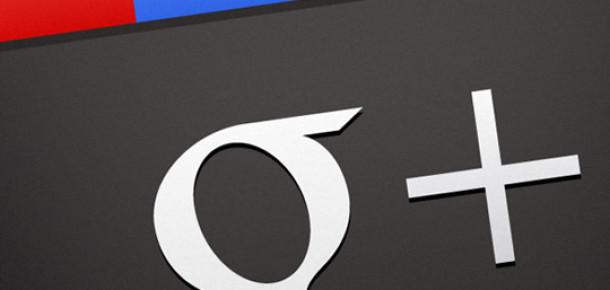 Google+ Kullanmanız İçin 20 Neden [İnfografik]