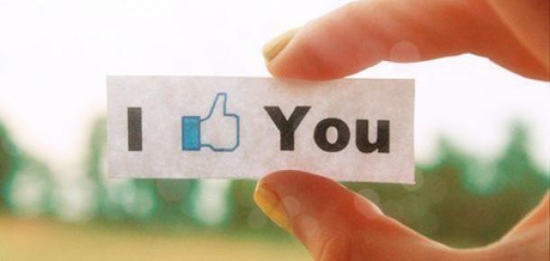 Facebook'un Aşk Karnesi [İnfografik]