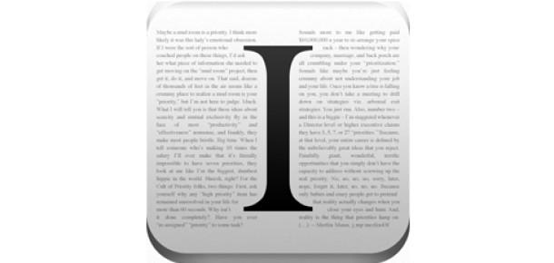 Instapaper'ın Android Versiyonu Yayınlandı