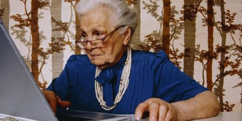 65 Yaş Üstü Kişilerin İnternet Kullanımı Artıyor [Araştırma]
