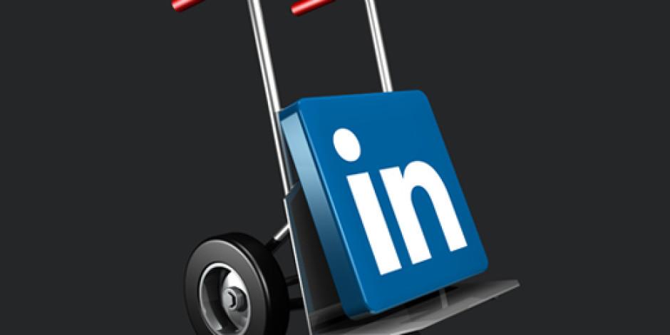 Linkedin'de Networkünüzü Geliştirmenin Yolları