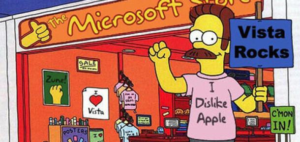 Microsoft, Gözünü iPad'in Tahtına Dikti