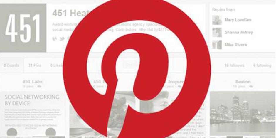 Markanızın Pinterest'te Yer Alıp Almamasına Nasıl Karar Verirsiniz