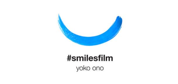 Yoko Ono #smilesfilm Projesiyle 7 Milyar İnsanı Gülümsetecek