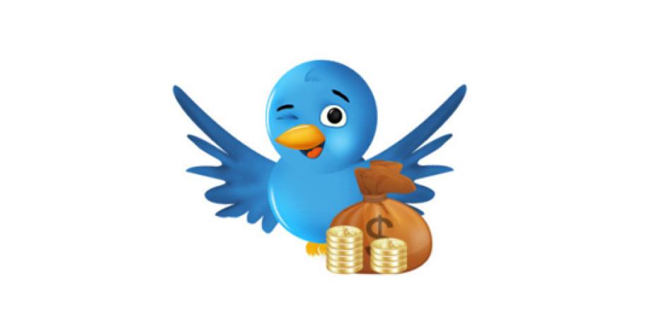 Twitter'ın Reklam Geliri 2014'te Bir Milyar Doları Bulacak
