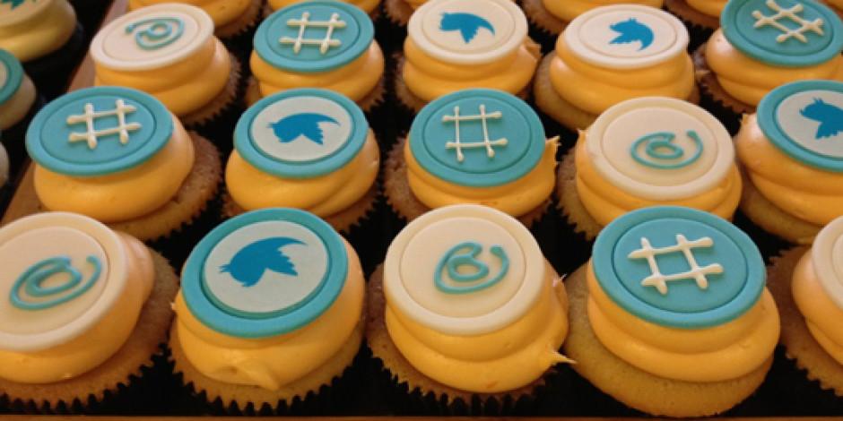 Twitter Avrupa'da Büyüyor