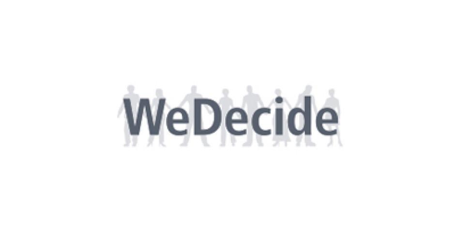 WeDecide Uygulaması ile Fikirlerinizi Facebook'ta Tartışmaya Açın