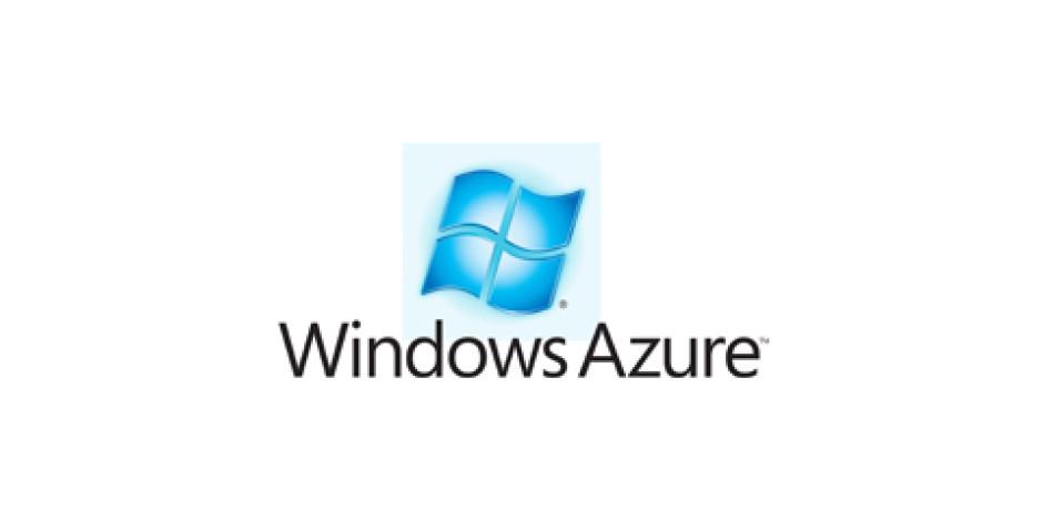 Microsoft'un Bulut Platformu Windows Azure Türkiye'de