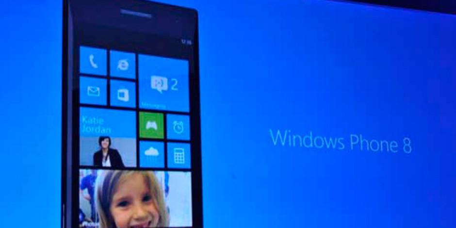 Windows Phone 8 Uygulamaları 180 Ülkede Sunulacak