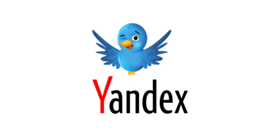 Yandex, Arama Sonuçlarında Twitter İletilerini Göstermeye Başladı