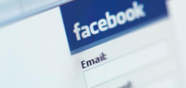 Facebook Bütün Kullanıcıların E-Posta Bilgilerini Değiştirdi