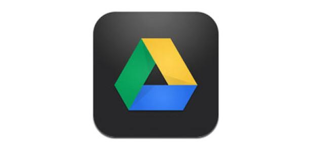 Google Drive'ın iOS Uygulaması Çıktı