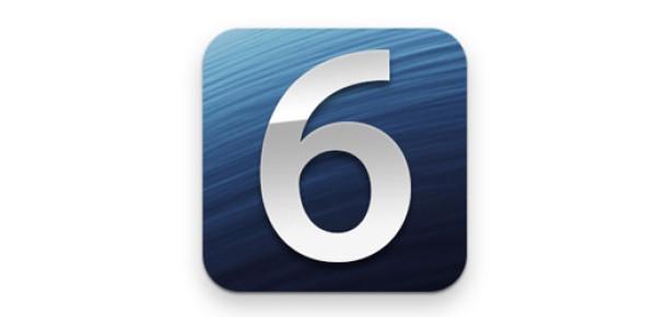 Apple'ın iOS 6 ile Sunduğu Yenilikler