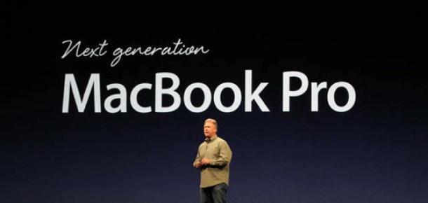 Apple Macbook Pro ve Macbook Air'in Yeni Modellerini Tanıttı