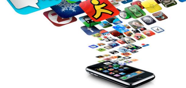 Mobil Uygulama Pazarında Türkiye Avrupa İkincisi