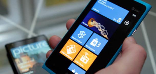 Nokia'nın Apple ile Rekabetinde Tek Sorun Satış Rakamları Değil